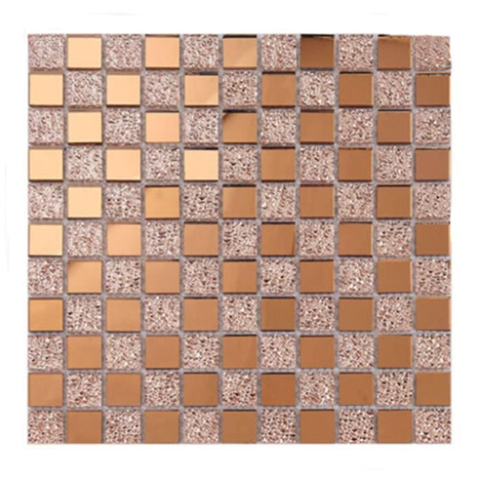 KIT MOSAÏQUE Carreaux de céramique Mosaic Background Tuiles mur