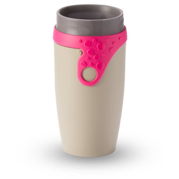 travel mug isotherme twizz liloutine achat vente bouteille isotherme cdiscount. Black Bedroom Furniture Sets. Home Design Ideas