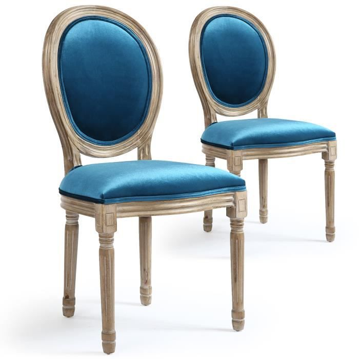chaises de salle a manger style louis xvi achat vente chaises de salle a manger style louis. Black Bedroom Furniture Sets. Home Design Ideas