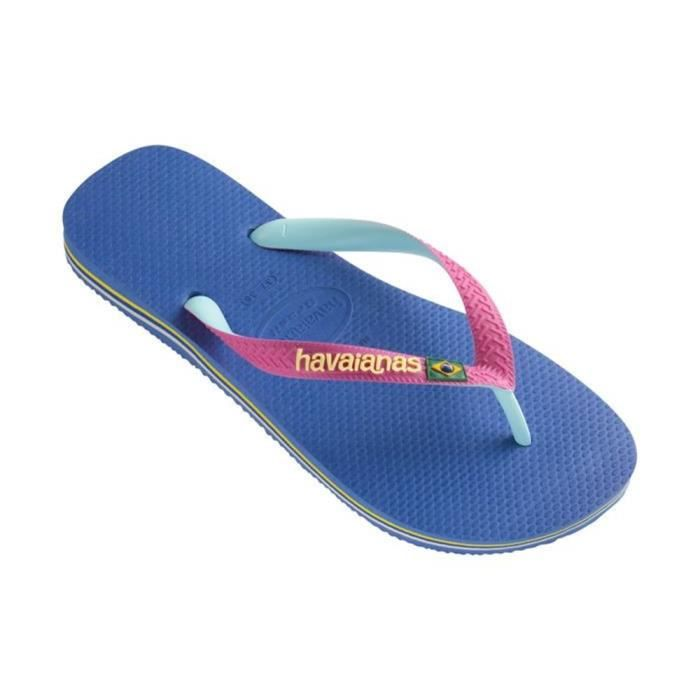 Chaussures Havaianas Brasil Mix