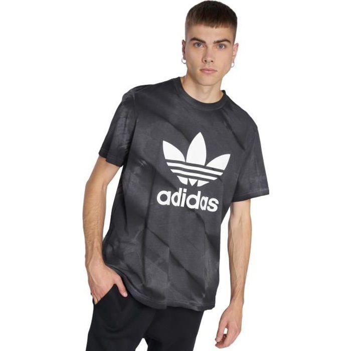 adidas originals Homme Hauts / T-Shirt Tie Dye Tee