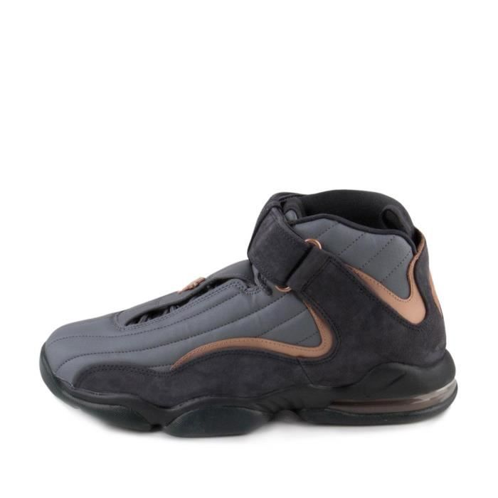 Nike Chaussures Hommes Air Penny Iv Basketball QPIDG 43