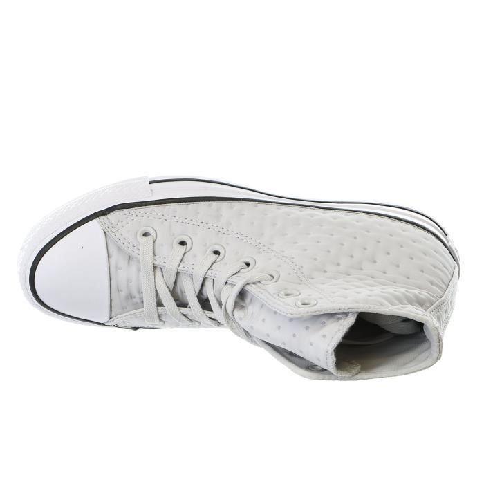 Converse Womens Chuck Taylor All Star Neoprene High-top Sneakers EXEI5 Taille-40 1-2