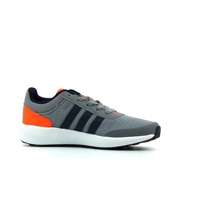 Baskets basses Adidas Cloudfoam Race K