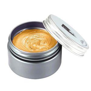 POCHOIR COLORATION POIL Crème de teinture des cheveux pour coloration des
