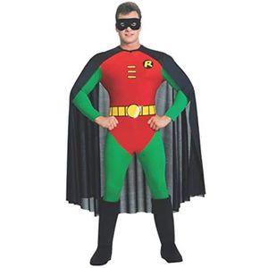 DOCTEUR - VÉTÉRINAIRE Docteur VK9TR Robin officiel Classique Batman Cost