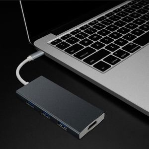 ALIMENTATION - CABLES  Hub USB Ugreen C USB Type C 3.1 Dock Adapter 5 IN