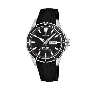 MONTRE Montre Bracelet QP2ZB Montre plongeur F20378 - 1