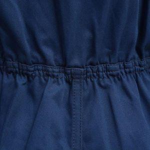 BARRE DE PENDERIE Pantalons et combinaisons de travail  Salopette po