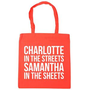 SAC SHOPPING Women's Charlotte In The Streets Samantha In The S