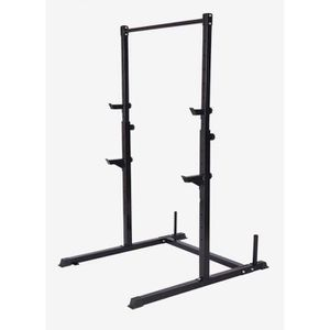 BARRE POUR TRACTION Pullup Fitness Squat Rack/Barre de traction ajusta