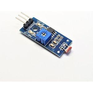 KKmoon 3 pcs Mini Haute Sensibilit/é Microphone Module de Capteur de Voix Module de D/étection de Capteur Voix Pour Arduino