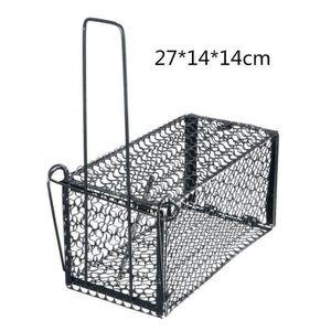 CAGE Cage Piège Souris Rat Rongeur Trappeur Piège Plian