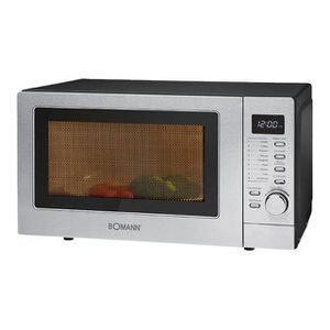 MICRO-ONDES 1350 Watts micro-onde grill air chaud 20 litre écl