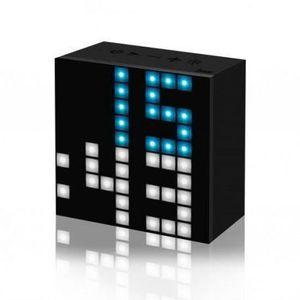 ENCEINTE NOMADE DIVOOM AURABOX Enceinte bluetooth 4.0 LED