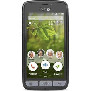 SMARTPHONE Smartphone DORO Liberto 8031 Noir