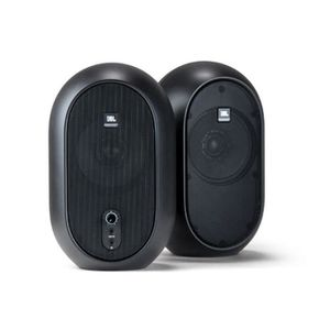ENCEINTE ET RETOUR JBL J104 - Système d'écoute de proximité amplifié