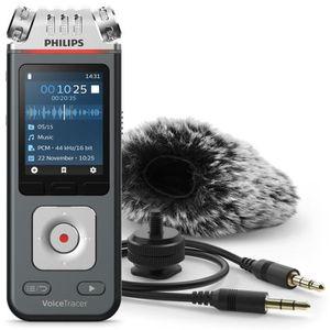 CHAINE HI-FI Philips DVT7110 - Enregistreur audio numérique - H