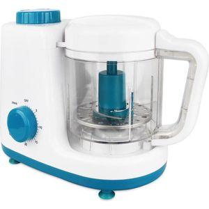 ROBOT BÉBÉ Robot de Cuisine, Cuiseur à Vapeur et Mixeur pour