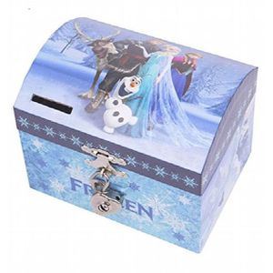 GANT - MOUFLE Trousselier La Reine Des Neiges - Frozen - Tirelir