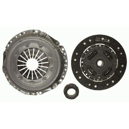 Sachs 3000 858 002 Kit dembrayage