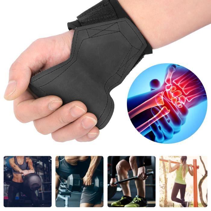 Poignées de gants de gymnastique(L )-ALI