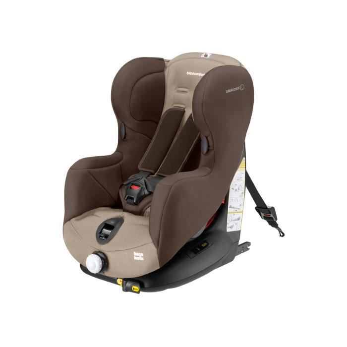 Bébé Confort Iseos Isofix Walnut Brown