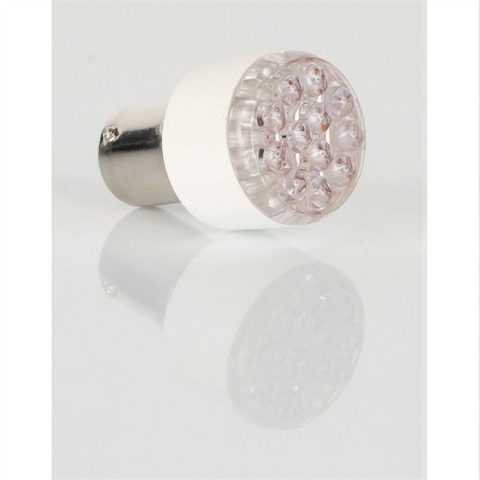 BC Corona Ampoule recul LED + signal sonore