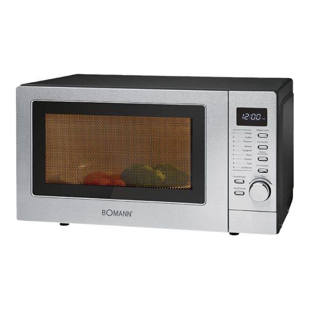 1350 Watts micro-onde grill air chaud 20 litre écl