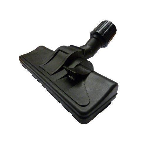 Mister vac A353 Brosse à roulettes universelle et commutable pour sols lisses ou