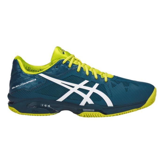 Chaussures de tennis Asics Gel-solution Speed 3 Clay