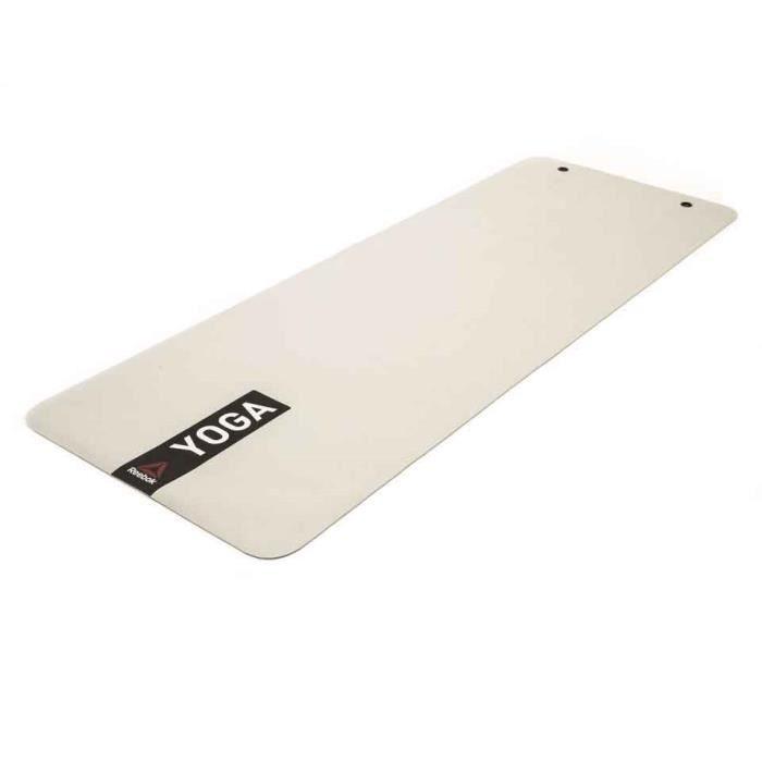 Accessoires entrainement Tapis de sol Reebok Fitness Studio Yoga Mat