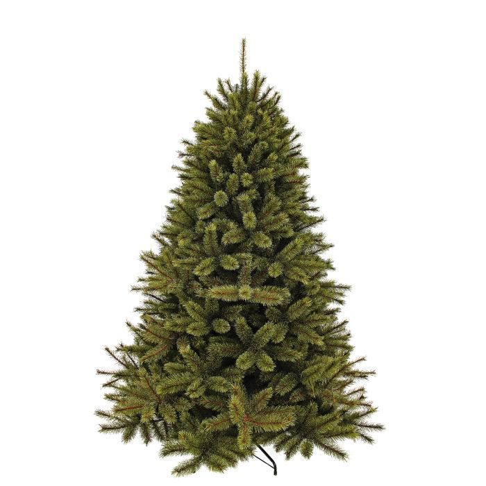 Triumph Tree Forest Frosted Sapin de Noël artificiel - H230 cm - Vert