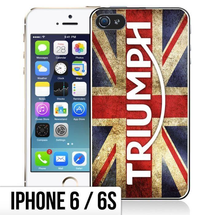 coque iphone 6 6s triumph uk