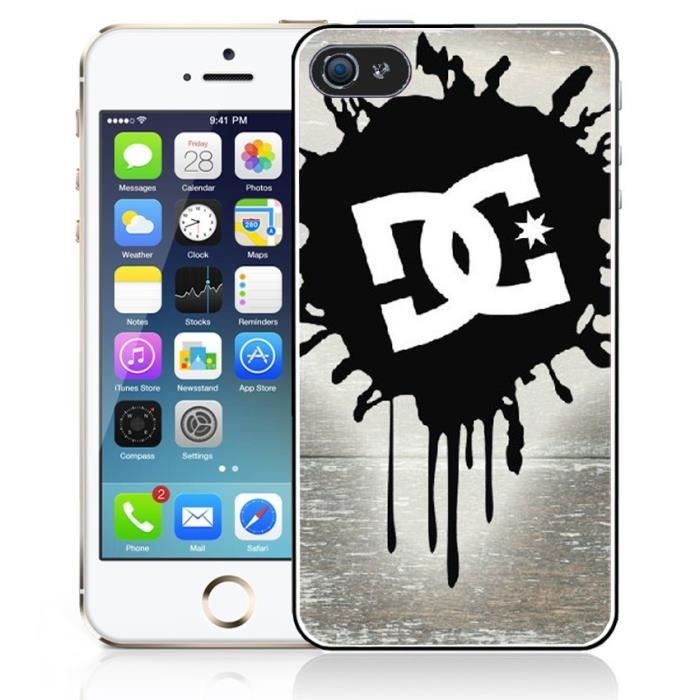 coque iphone 5 s plus