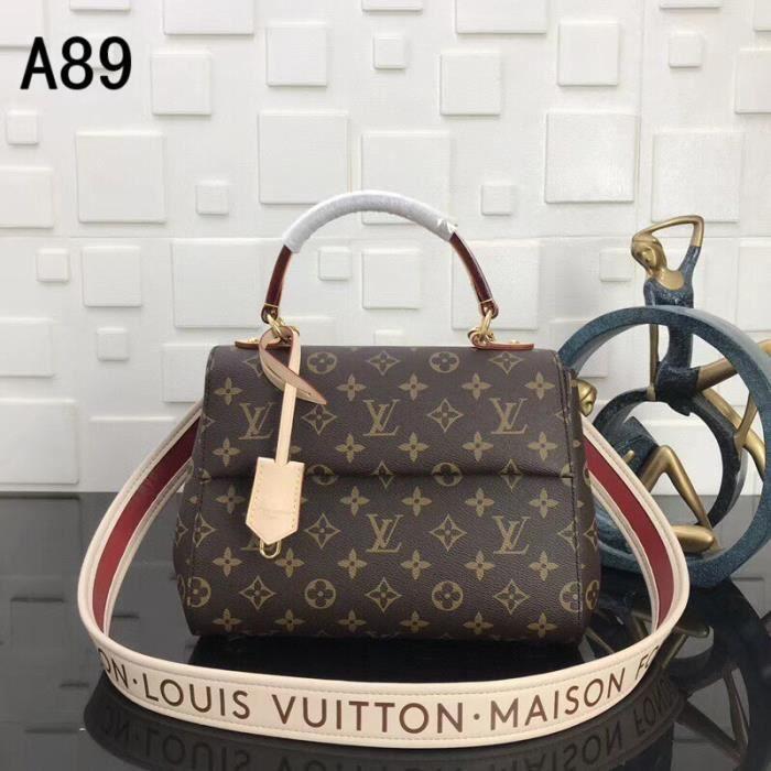 Sac Louis Vuitton Bandouliere 2020 Nouveau Pas Cher Sacoche LV ...
