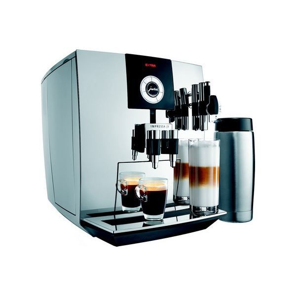 cafetiere exp broyeur jura impressa j9 achat vente cafeti re cdiscount. Black Bedroom Furniture Sets. Home Design Ideas