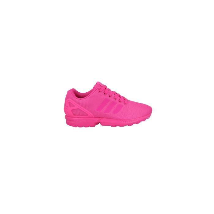 Chaussures 75490 Zx Adidas Flux Femme rhstQdC