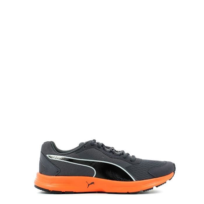 Puma Chaussures sports Man Gris cWNtE