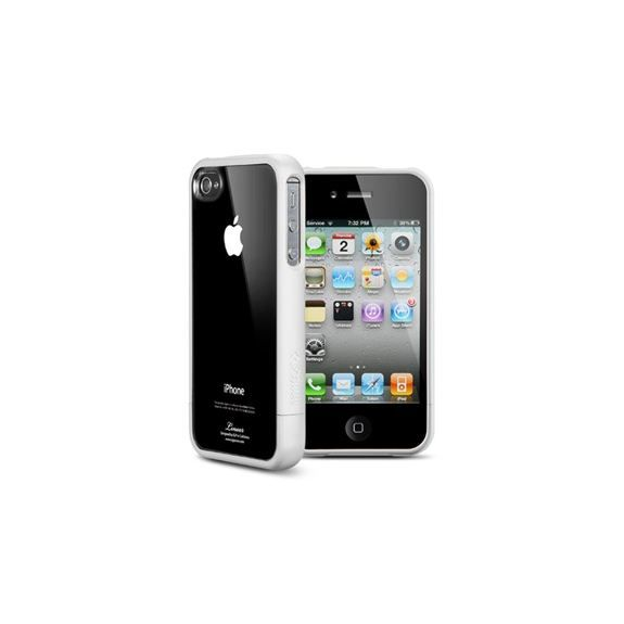 coque iphone 4 spigen
