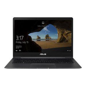 Achat discount PC Portable  ASUS Portable gamer - ZenBook 13 UX331UA-EG011RB - Écran 33,8 cm 13,3