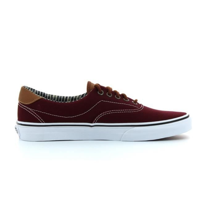 Basket VANS Era 59 C&L Marron