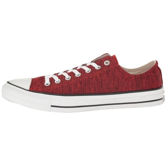 Converse Chaussures unisexes CTAS Ox R6YKG Taille-41 1-2