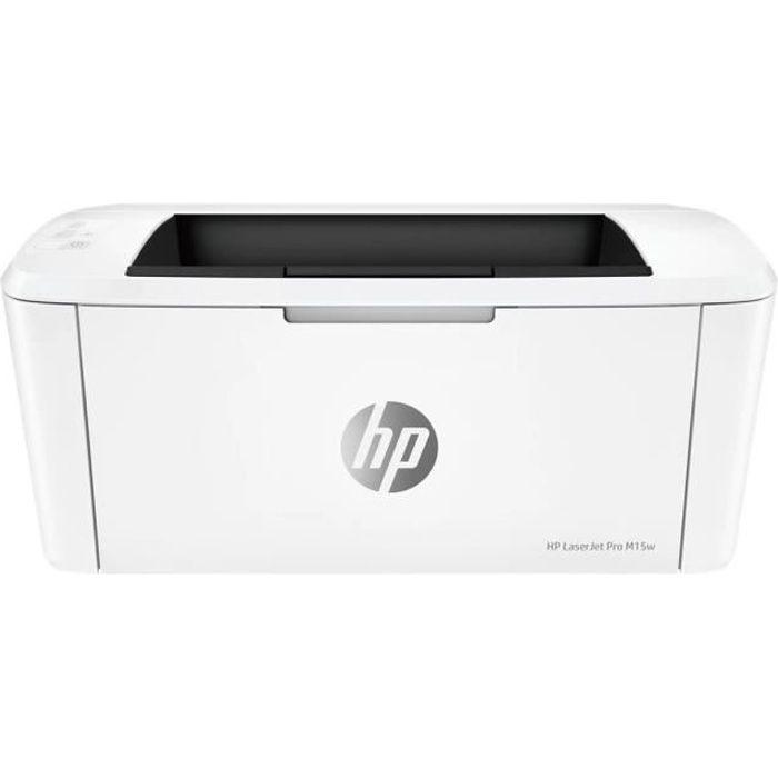 Imprimante laser noir et blanc wifi