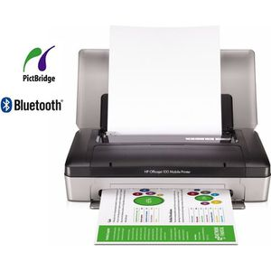 IMPRIMANTE HP Officejet 100 Imprimante