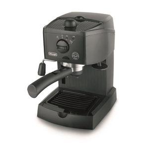 MACHINE À CAFÉ DELONGHI EC151.B Machine expresso classique - Noir