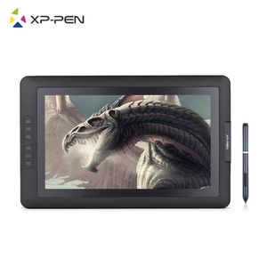 TABLETTE GRAPHIQUE XP-PEN Artiste 15.6 1920 * 1080 IPS Graphique Dess