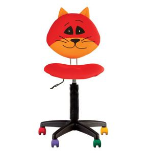 CHAISE DE BUREAU JOY CAT GTS CHAISE DE BUREAU ENFANT ERGONOMIQUE HA