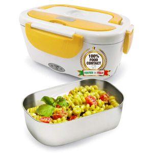 LUNCH BOX - BENTO  Lunch box, Boîte à Repas Thermique électrique en A