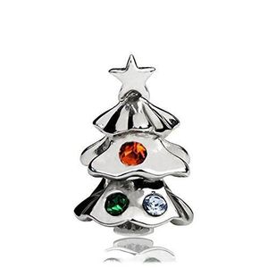 Charm's Women's Cyber Special, Jovana Sterling Silver Chri